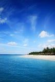 Les Maldives Images libres de droits