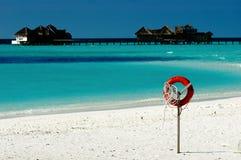 Les Maldives Image stock