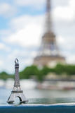 Les meilleures destinations de Paris en Europe Image stock
