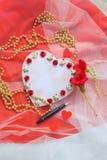 Les meilleures idées de jour de valentines Photo libre de droits
