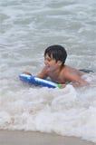 Les meilleures vacances d'été Photos stock