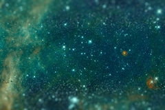 Les mensonges de Doradus de la région 30 dans la grande galaxie de nuage de Magellanic Images libres de droits