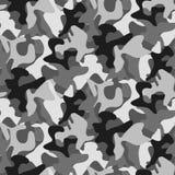 Les militaires abstraits de vecteur camouflent le fond Photos stock