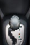 Les modes de commutation de mécanisme de la transmission automatique Image libre de droits