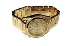 Les montres des hommes élégants. Image libre de droits