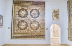 Les mosaïques en pierre image stock