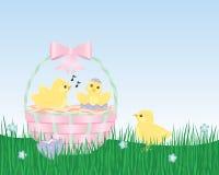 Les nanas de Pâques sont nées Photos libres de droits