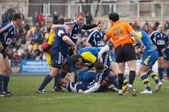 Rugby Images libres de droits