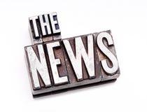 Les nouvelles