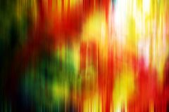 Les nuances foncées de rouge bleu d'or conçoivent, des formes, les géométries, fond créatif de résumé Photographie stock libre de droits