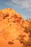 Les Ocres du le Roussillon Image stock