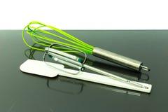 Les outils de cuisson de broyeur de broyeur d'oeufs Photographie stock libre de droits