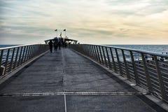 Les paysages marins toscans, paradis est prochains LXVII images stock