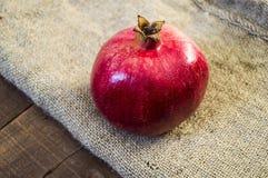 Les peintures de grenade, photos de grenade organique naturelle portent des fruits, Photographie stock