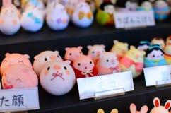 Les petits porcs Images stock