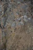 Les pierres ont photographi? en gros plan, belle texture grise de ressort image stock