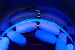 Les pilules Photographie stock libre de droits