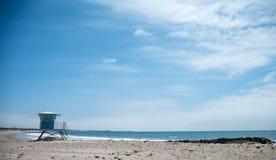 Les plages de Ventura Photographie stock