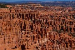 Les porte-malheur de Bryce Canyon Photos libres de droits