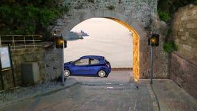 Les portes de la forteresse clips vidéos