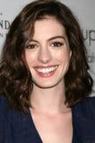 Les quatre saisons, Anne Hathaway, quatre saisons Photo libre de droits
