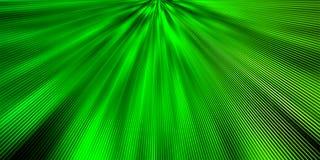 Les rayures abstraites donnent une consistance rugueuse à l'arrière-plan vert illustration stock