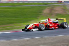 Les ressortissants de Shannons, autour de 3, Winton Motor Raceway 10-12 juin Photographie stock