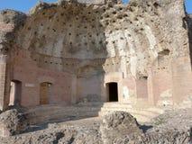 Les restes antiques d'une ville romaine du Latium - l'Italie 05 Image libre de droits