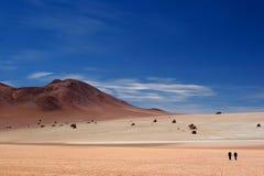 Les roches étranges de Dali photographie stock libre de droits