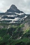 Les Rocheuses canadiennes, Canada Photographie stock libre de droits