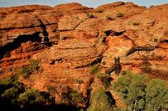 Les Rois Canyon Dome Images libres de droits