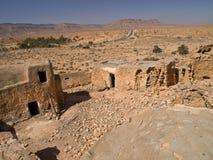 Les ruines Image stock