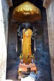 Les ruines antiques d'un temple historique de Khmer dans le compl de temple Images stock