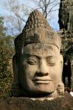 Les ruines d'Angkor Photo libre de droits