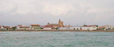 Les Saintes Maries de la Mer Stock Image