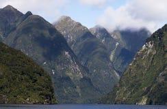 Les sons en Nouvelle Zélande photos libres de droits