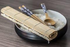Les sushi préparent 04 Images stock