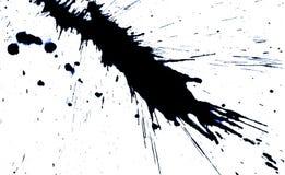 Les taches enduites. Photographie stock libre de droits
