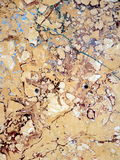 Les textures de marbre Photographie stock libre de droits