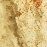 Les textures grunges et les milieux perfectionnent le fond Image libre de droits