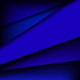 Les triangles soustraient Art Background avec l'endroit pour votre texte Illustration de vecteur Photos stock