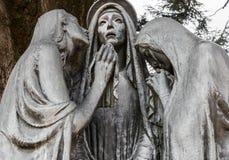 Les trois Marys photos libres de droits