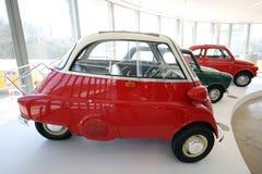 les véhicules affichent la miniature photographie stock libre de droits