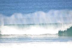 Les vagues mettent en évidence la couleur de Boca Raton Beach images stock