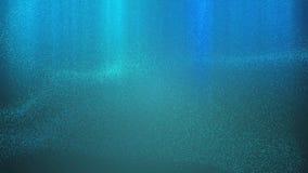 Les vagues sous-marines clips vidéos