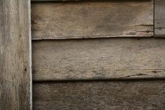 Les vieilles planches en bois de plan rapproché donnent au fond une consistance rugueuse, concepts de vintage, rétros concepts photo stock