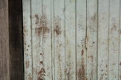 Les vieilles planches en bois en pastel de plan rapproché donnent au fond une consistance rugueuse, concepts de vintage, rétros c image libre de droits