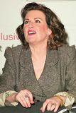 Les vierges, Megan Mullally images stock