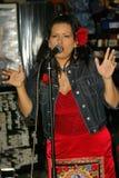 Les vierges, Rebekah Del Rio image stock