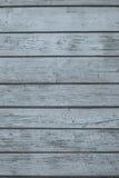 Les vieux panneaux peints de couleur argentée Image libre de droits